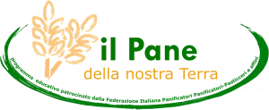 logo ilpanedellanostraterra